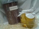sekira v medu